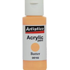 Ακρυλικό Artistico 102 Butter 60ml