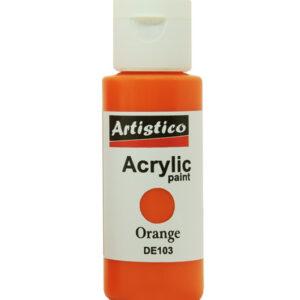 Ακρυλικό Artistico 103 Orange 60ml