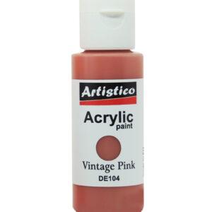Ακρυλικό Artistico 104 Vintage Pink 60ml