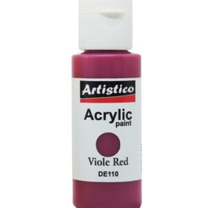 Ακρυλικό Artistico 110 Viole Red 60ml