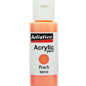 Ακρυλικό Artistico 113 Peach 60ml