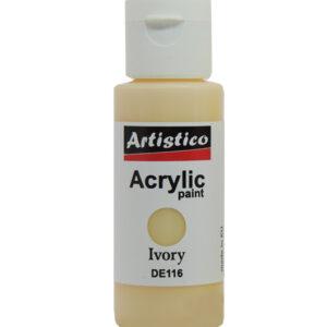 Ακρυλικό Artistico 116 Ivory 60ml