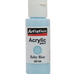 Ακρυλικό Artistico 126 Baby Blue 60ml