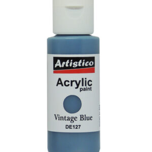 Ακρυλικό Artistico 127 Vintage Blue 60ml
