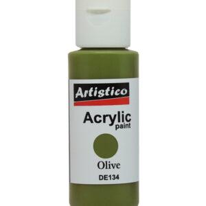 Ακρυλικό Artistico 134 Olive 60ml