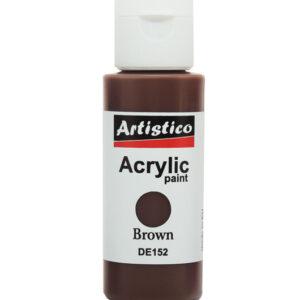 Ακρυλικό Artistico 152 Brown 60ml
