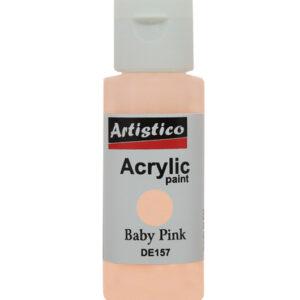 Ακρυλικό Artistico 157 Baby Pink 60ml