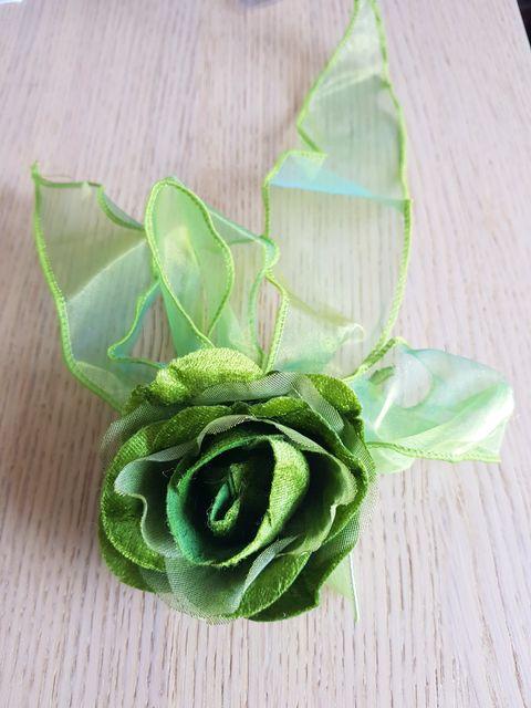 Τριαντάφυλλο Βελούδο Πράσινο