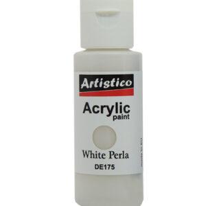 Ακρυλικό Artistico 175 White Perla 60ml