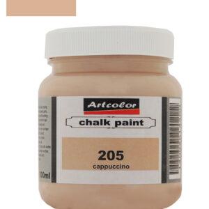 Χρώμα Κιμωλίας 205 Cappuccino 300ml