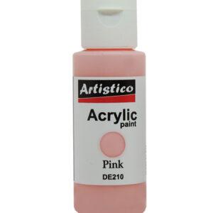 Ακρυλικό Artistico 210 Pink 60ml