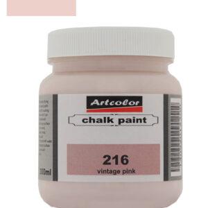 Χρώμα Κιμωλίας 216 Vintage Pink 300ml