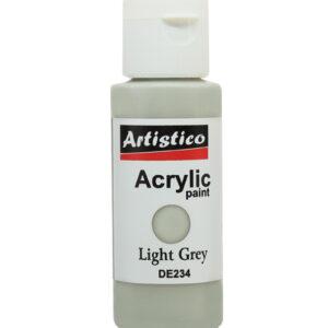 Ακρυλικό Artistico 234 Light Grey 60ml