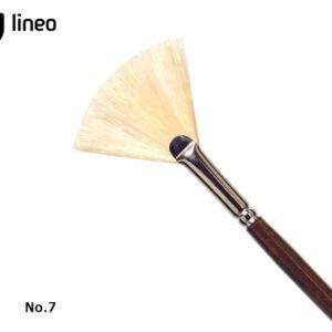 Πινέλο Βεντάλια ν7