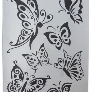 Στένσιλ Πεταλούδες