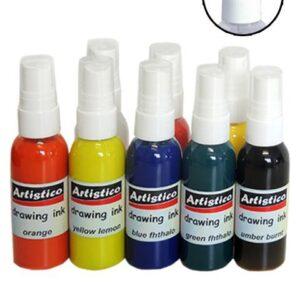 Μελάνια INK spray 30ml