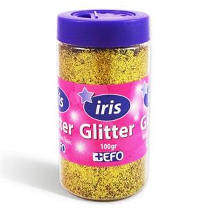 Glitter Χρυσή