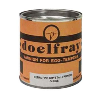 Doelfray Varnish Gloss 500ml