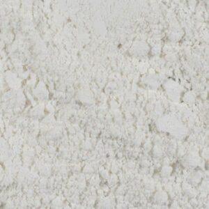 Σκόνη Αγιογραφίας Λευκό Τσίγκου 100γρμ.