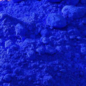 Σκόνη Αγιογραφίας Μπλε Ούλτραμαρίν 50γρμ.