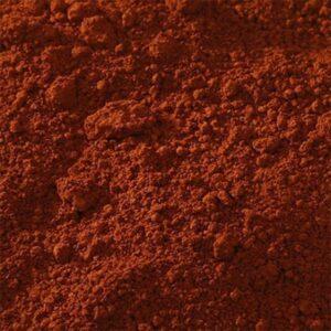 Σκόνη Αγιογραφίας Χονδροκόκκινο 50γρμ