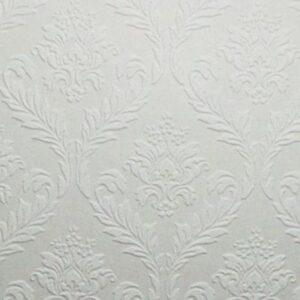 3D Paper Ρόμβος Λευκό