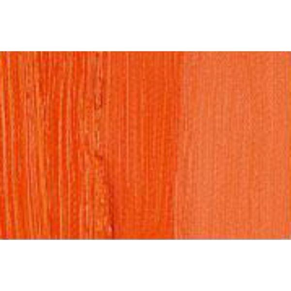 Artmate Oil Orange Red 100ml