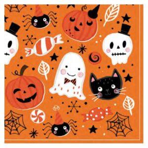 Χαρτοπετσέτα Halloween